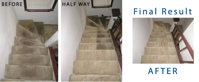 Carpet Cleaning in Islington, East Finchley, Finchley Central, NW6