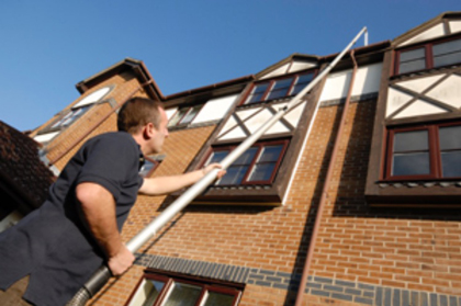The Importance of Gutter Cleaning for Commercial Properties
